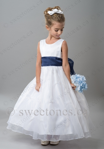 Flower Girls Dresses & Shoes | Infant and Toddler Dresses | First ...