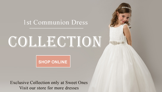 3e2b763e3 Sweet Ones-Canada-First Holy Communion Dresses, Boy Communion Suits ...