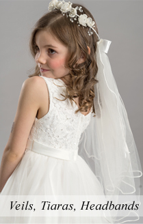 Sweet Ones Canada First Holy Communion Dresses Boy