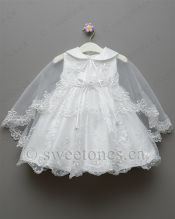Sweet Ones Aurora Ontario Christening Gowns Baptism
