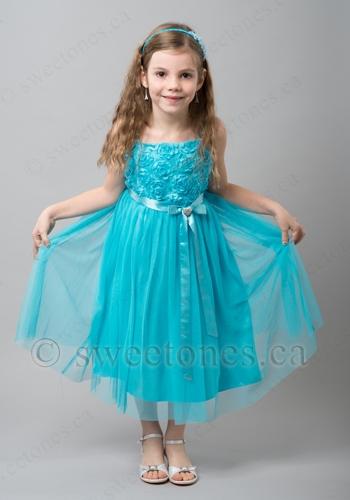 Ihram Kids For Sale Dubai: Sweet Ones Canada-Children's Formal Wear-flower Girl