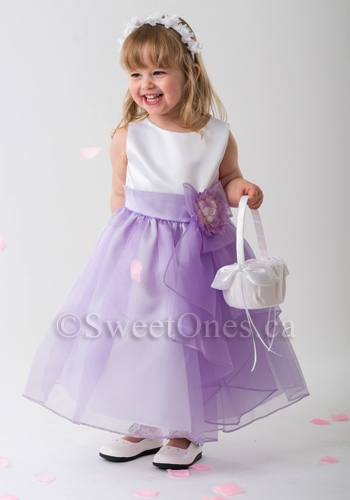 Aurora Ontario Flower Girls Dresses And Shoes Infant And Toddler