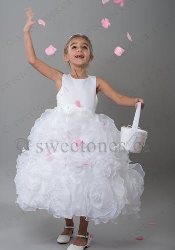 e3603dd4483 Flower Girls Dresses   Shoes