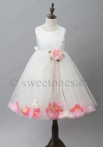 1a5c053d1 Custom Flower Girls Dresses | Infant and Toddler Dresses | First ...