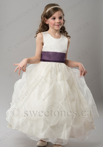 1c452dce0 Flower Girls Dresses & Shoes | Infant and Toddler Dresses | First ...