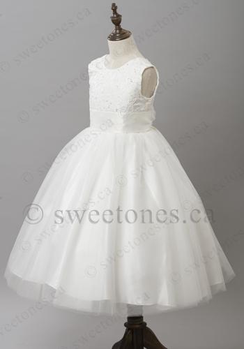 302fefc85 Custom Flower Girls Dresses | Infant and Toddler Dresses | First ...